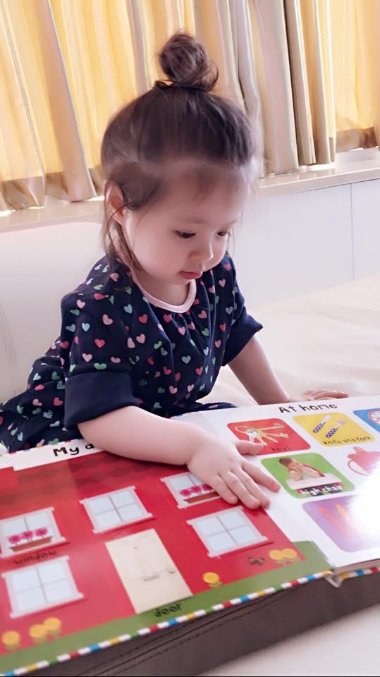 Elly Trần khoe lời hứa đầu đời của Cadie với nhóc em Alfie - Tin sao Viet - Tin tuc sao Viet - Scandal sao Viet - Tin tuc cua Sao - Tin cua Sao