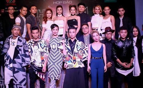 The Remix mùa thứ 2 thu hút đông đảo các ca sĩ trẻ - Tin sao Viet - Tin tuc sao Viet - Scandal sao Viet - Tin tuc cua Sao - Tin cua Sao