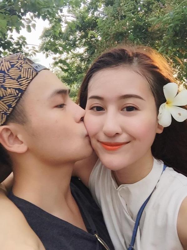 Những hình ảnh siêu hạnh phúc của cặp trai tài gái sắc Hà Lade và Quang Dũng