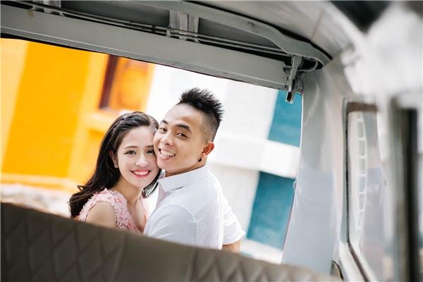 Tổ ấm nhỏ của cặp đôi khiến rất nhiều người ghen tị và ngưỡng mộ. (Ảnh: Internet)