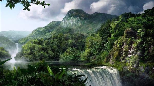 Hiếm có công viên quốc gia nào sở hữu cùng lúc nhiều kiểu khí hậu như Madid: khí hậu nhiệt đới ở vùng thấp, ôn đới ở độ cao trung bình và khí hậu lạnh ở đỉnh núi phủ tuyết. Nhưng hãy cẩn thận khi tham quan công viên này! Đừng để những thác nước trắng xóa, rừng cây xanh mát cuốn đi để rồi quên đi hàng trăm loài cây kịch độc cùng thú dữ đang rình rập tấn công bạn nhé.(Ảnh: Internet)