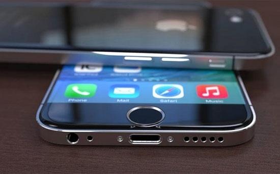 iPhone mới có thiết kế đẹp mắt... (Ảnh: Internet)