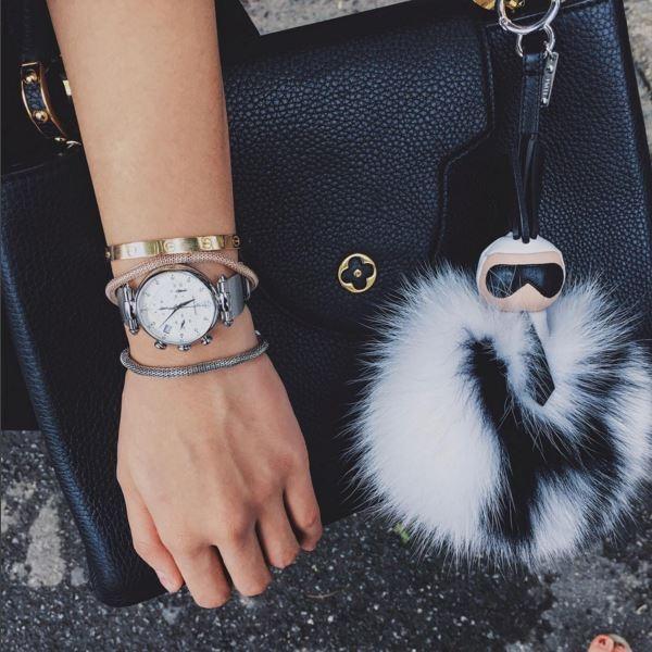Kỳ Duyên ăn điểm với gu thời trang từ thanh lịch đến cá tính