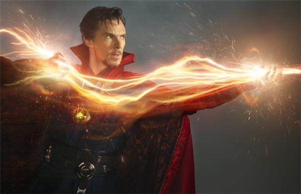 Nhân vật siêu anh hùng này sẽ giải phóng thế giới khỏi nạn diệt vong. (Ảnh: Internet)