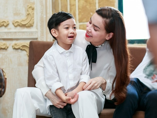 Hồ Ngọc Hà và con trai Subeo - Tin sao Viet - Tin tuc sao Viet - Scandal sao Viet - Tin tuc cua Sao - Tin cua Sao