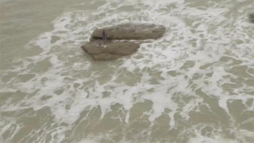 Việc người cá được phát hiện tại Israel gây xôn xao một thời gian.(Ảnh: Internet)