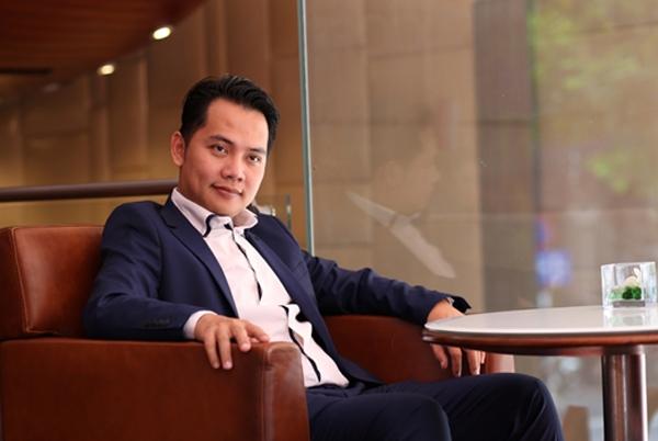 Anh Phan Công Chánh chính là chủ nhân của clip này.