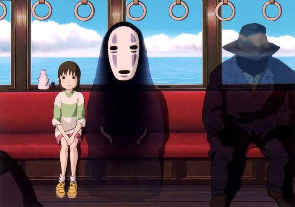 """11. Khi phát hành, """"Spirited Away"""" (2001) đã trở thành bộ phim thành công nhất trong lịch sử Nhật Bản, với doanh thu lên tới 274 triệu USD trên toàn thế giới, và nhận được rất nhiều lời khen ngợi."""