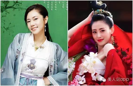 Ở góc chụp này, Trương Thiên Ái bỗng nhiên giống Choo Ja Hyun đến lạ thường, từ ánh mắt cho đến nụ cười dịu dàngCũng bởi vậy mà nhiều người nhận xét Trương Thiên Ái có ngoại hình hao hao dàn sao nữ của xứ sở kim chi.