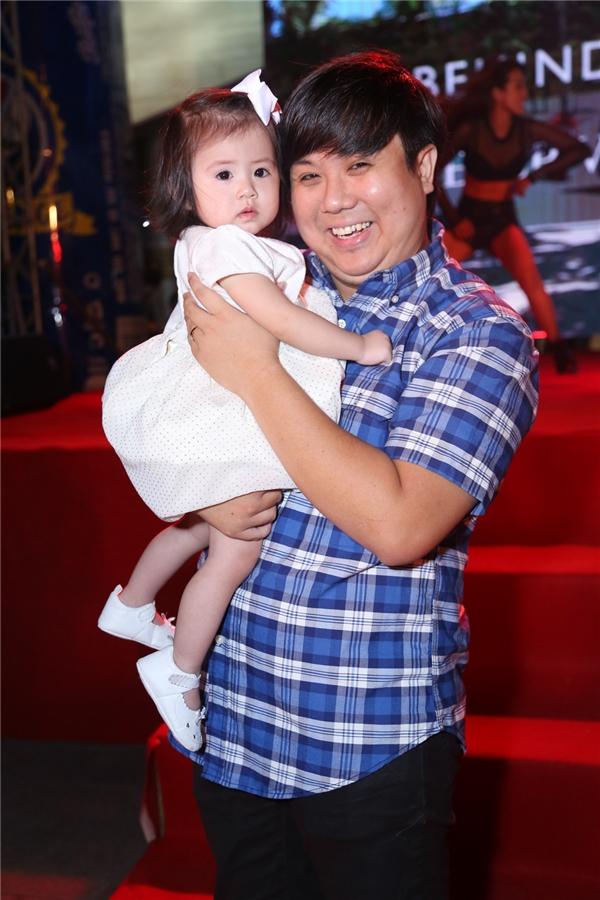 Gia Bảo và con gái - Tin sao Viet - Tin tuc sao Viet - Scandal sao Viet - Tin tuc cua Sao - Tin cua Sao