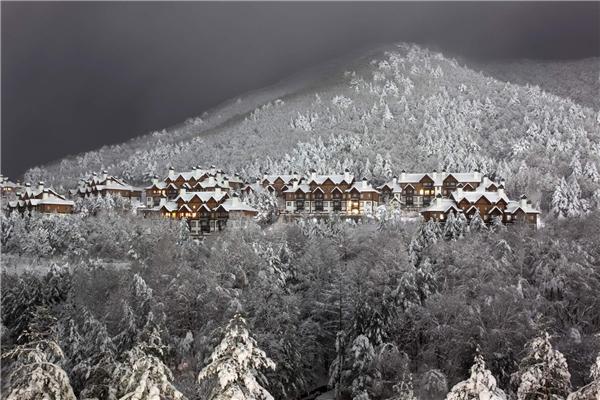 Pyeongchang -Hàn Quốcở vị trí 35.Ảnh:New York Times