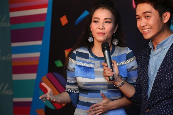 """Thu Minh """"quậy thả ga"""" khi được chồng Tây hộ tống đến Yan Vpop 20 - Tin sao Viet - Tin tuc sao Viet - Scandal sao Viet - Tin tuc cua Sao - Tin cua Sao"""