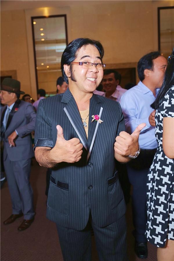 Diễn viên Bạch Long - Tin sao Viet - Tin tuc sao Viet - Scandal sao Viet - Tin tuc cua Sao - Tin cua Sao