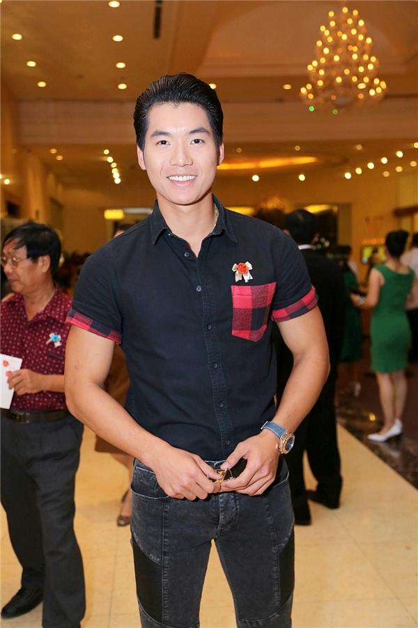 Siêu mẫu Trương Nam Thành - Tin sao Viet - Tin tuc sao Viet - Scandal sao Viet - Tin tuc cua Sao - Tin cua Sao