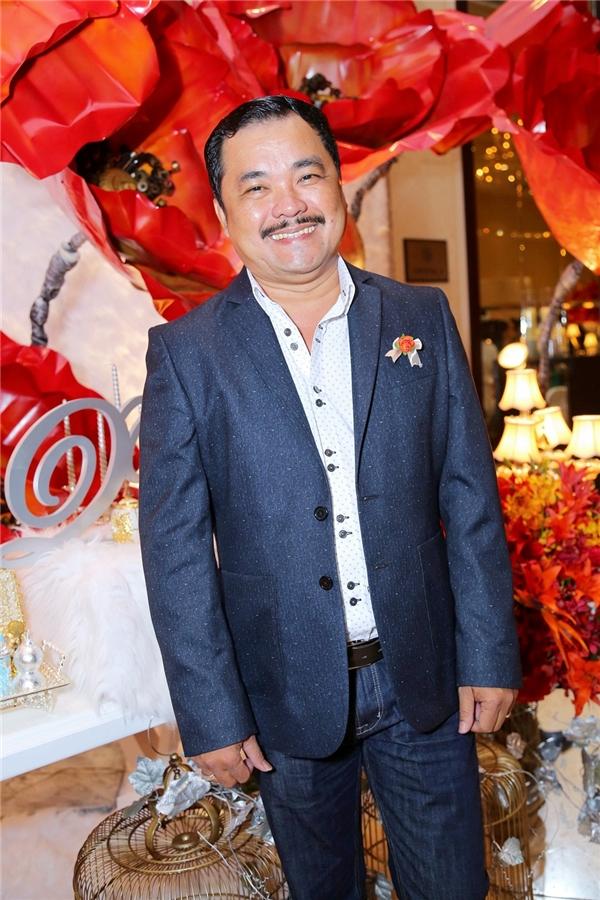 Đạo diễn Phương Điền - Tin sao Viet - Tin tuc sao Viet - Scandal sao Viet - Tin tuc cua Sao - Tin cua Sao