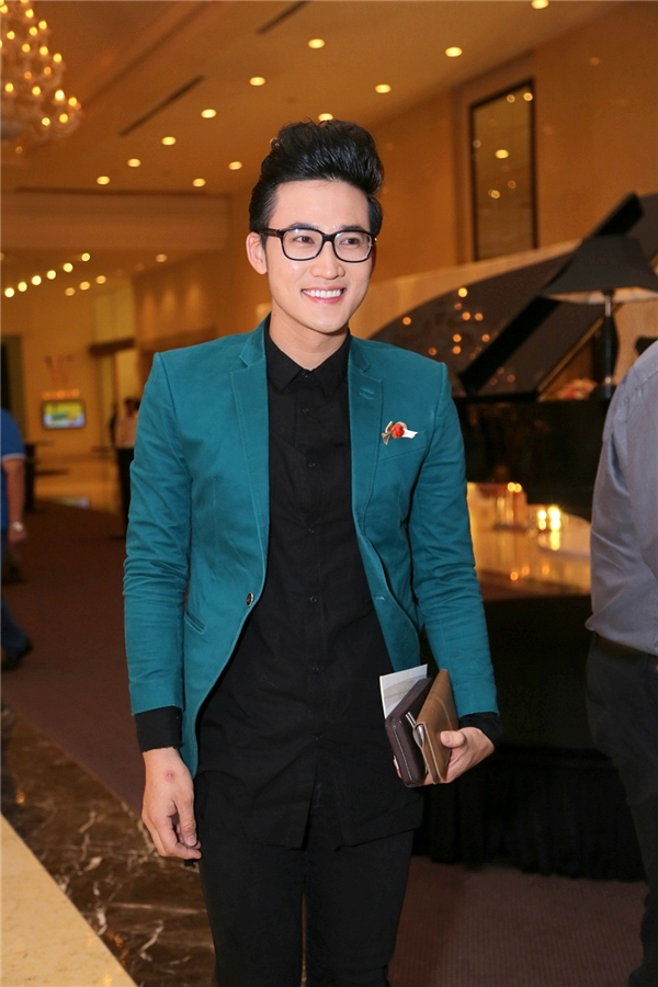 Nam diễn viên điển trai Hà Trí Quang - Tin sao Viet - Tin tuc sao Viet - Scandal sao Viet - Tin tuc cua Sao - Tin cua Sao