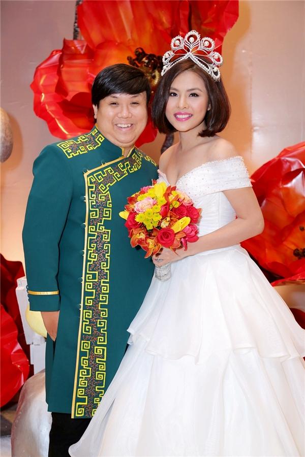 Dàn sao Việt nô nức đến chúc mừng hạnh phúc Vân Trang - Hữu Quân - Tin sao Viet - Tin tuc sao Viet - Scandal sao Viet - Tin tuc cua Sao - Tin cua Sao