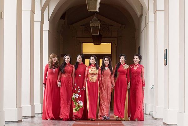 Phương Lê - thí sinh sáng giá của cuộc thi HH doanh nhân người Việt