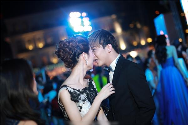"""Nhiều người cho rằng Bê Trần và Jun Vũ là một cặp """"tiên đồng ngọc nữ"""". - Tin sao Viet - Tin tuc sao Viet - Scandal sao Viet - Tin tuc cua Sao - Tin cua Sao"""
