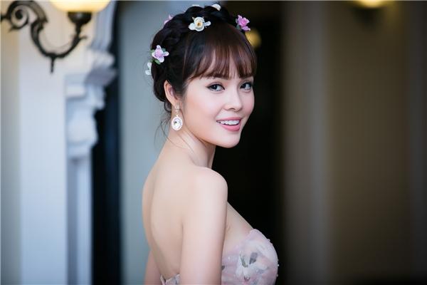 Năm 2015 là một năm khá thành công của nữ diễn viên, cô đã tham dự vào nhiều bộ phim truyền hình lớn nhỏ với nhiều vai diễn khác nhau. Được biết, Á hậu điện ảnh vừa hoàn thành vai diễn trong một bộ phim điện ảnh dự kiến sẽ ra mắt công chúng vào năm 2016. - Tin sao Viet - Tin tuc sao Viet - Scandal sao Viet - Tin tuc cua Sao - Tin cua Sao