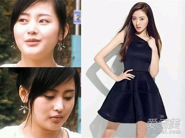 Nữ diễn viên giảm hơn 10kg nhờ chế độ ăn uống hà khắc. Cô từng ăn cỏ gần 1 năm để giảm cân.