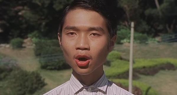 Dù không đóng nhiều phim nhưng hình ảnh Hà Văn Huy vẫn thường xuất hiện trên mạng
