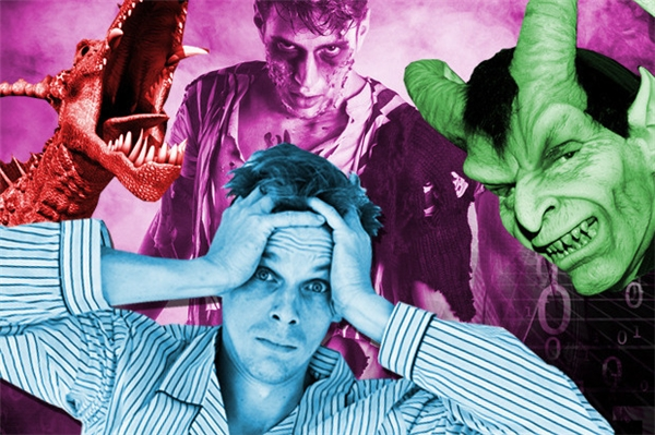 Những cơn ác mộng mang đến nhiều lợi ích sức khỏe kỳ diệu