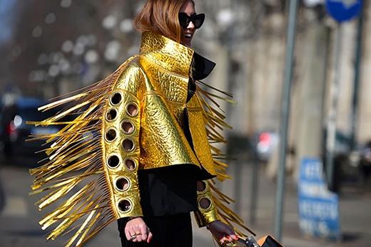 6 trang phục bạn nên đưa vào dĩ vãng trong năm 2016