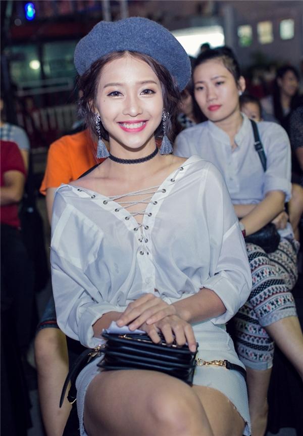 Hot girl Khả Ngân - Tin sao Viet - Tin tuc sao Viet - Scandal sao Viet - Tin tuc cua Sao - Tin cua Sao