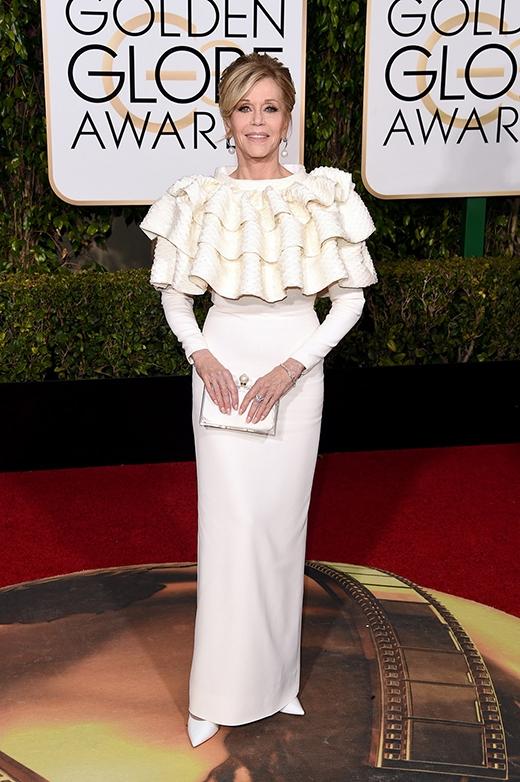 Jane Fonda (Ảnh: Internet)