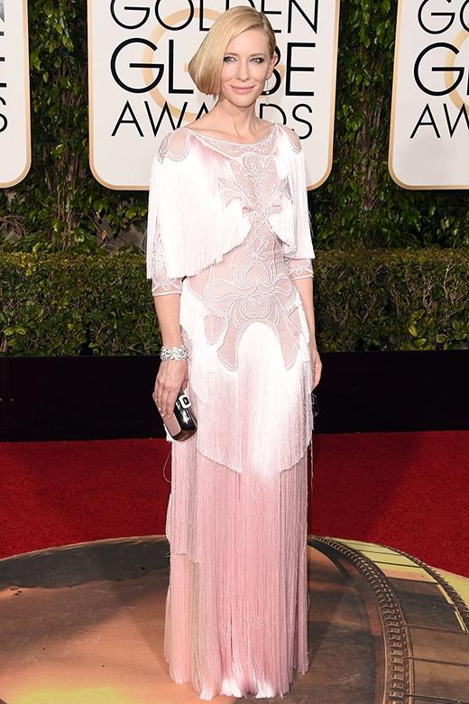Cate Blanchett (Ảnh: Internet)