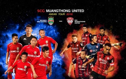 Trận đấu hấp dẫn giữa 2 đội bóng hàng đầu Việt - Thái sẽ diễn ra vào ngày 23/1 sắp tới.