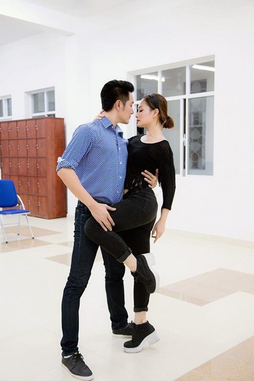 Tình bạn của thầy Hùng và cô Trang xuất phát từ sự thấu hiểu giữa những người đồng nghiệp