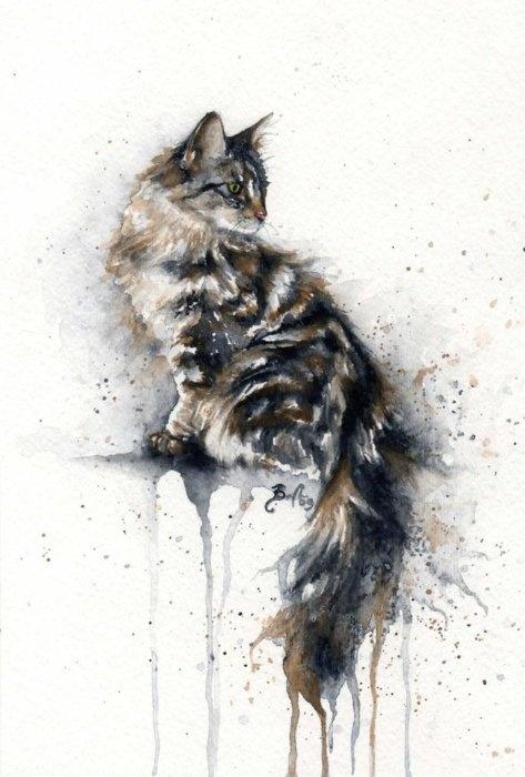 Tuổi Mèo nên để mọi chuyện thuận theo tự nhiên. (Ảnh: Internet)