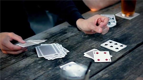 Bài Tây được cho là có nguồn gốc từ bài Tarot. (Ảnh: Internet)