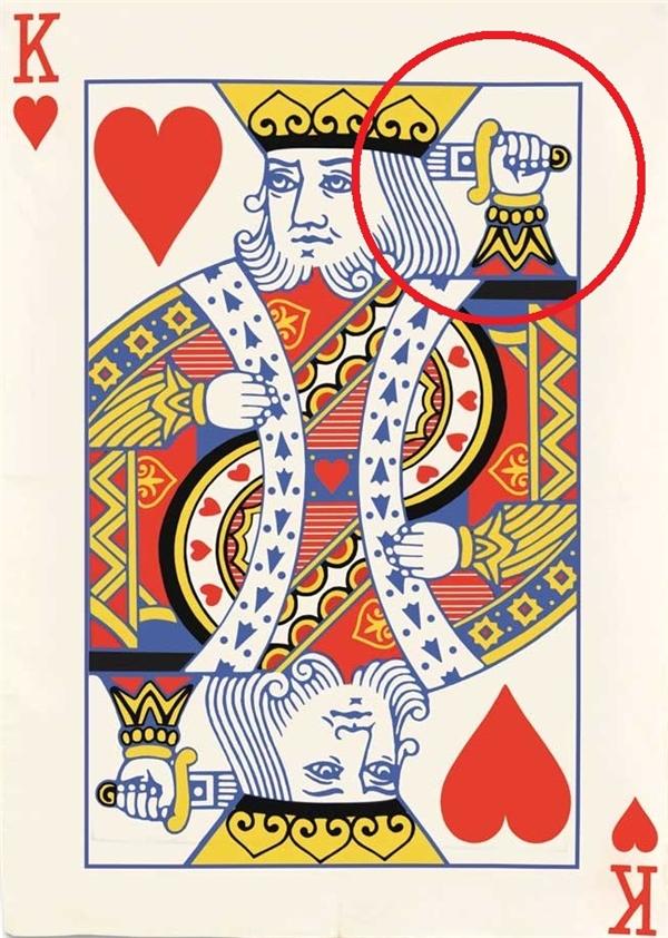 Vua Charles VII từng được xem là nguồn gốc của quân già cơ tự sát. (Ảnh: Internet)