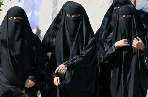"""""""Hoa hậu phẩm chất"""" được tổ chức hàng năm ở Ả Rập Xê Út. (Ảnh: Internet)"""