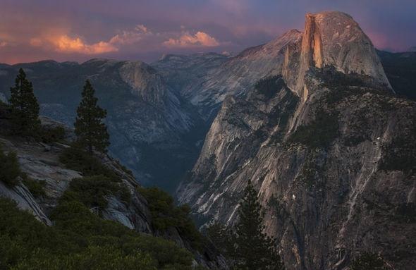 """Công viên quốc gia Mỹ hoang dã và rộng lớn đã """"ăn"""" hơn 1,000 người."""