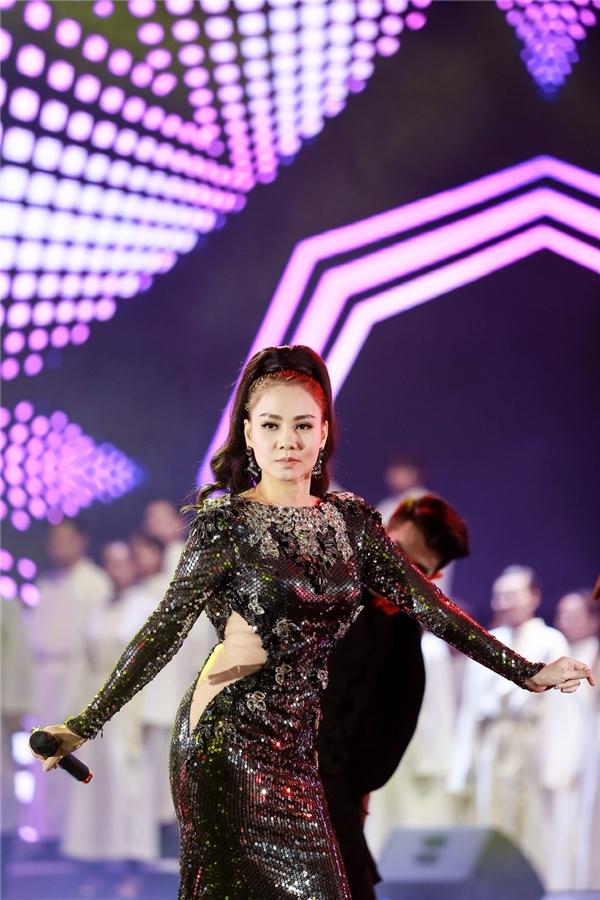 """Nữ hoàng nhạc dance"" Thu Minh. - Tin sao Viet - Tin tuc sao Viet - Scandal sao Viet - Tin tuc cua Sao - Tin cua Sao"
