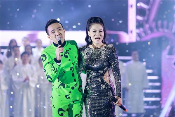 Choáng trước phần trình diễn đỉnh cao của Thu Minh - Tin sao Viet - Tin tuc sao Viet - Scandal sao Viet - Tin tuc cua Sao - Tin cua Sao