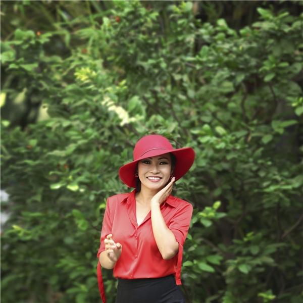Phương Thanh và sự ngẫu hứng trong con người đầy nghệ sĩ tính - Tin sao Viet - Tin tuc sao Viet - Scandal sao Viet - Tin tuc cua Sao - Tin cua Sao