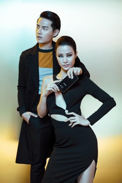 """""""Cặp đôi hoàn hảo"""" của showbiz Việt cùng lựa chọn hoàn hảo."""
