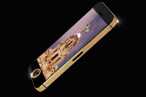 Chiêm ngưỡng chiếc iPhone 6 đắt nhất thế giới có giá 1.000 tỷ đồng