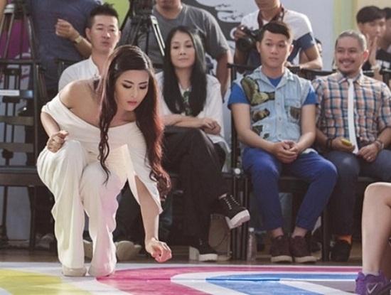 Sao Việt và loạt cử chỉ đẹp, khó quên trong mắt công chúng - Tin sao Viet - Tin tuc sao Viet - Scandal sao Viet - Tin tuc cua Sao - Tin cua Sao