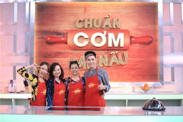 Đội hình tham dựChuẩn cơm mẹ nấutuần này. - Tin sao Viet - Tin tuc sao Viet - Scandal sao Viet - Tin tuc cua Sao - Tin cua Sao