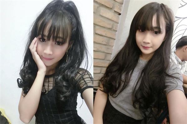 Được cộng đồng mạng biết đến khi sở hữu khả năng giả gái xinh như mộng, Phạm Ngọc Trinh (sinh năm 1998, quê Gia Lai) hiện đang có nhiều fan cuồng trên mạng xã hội.