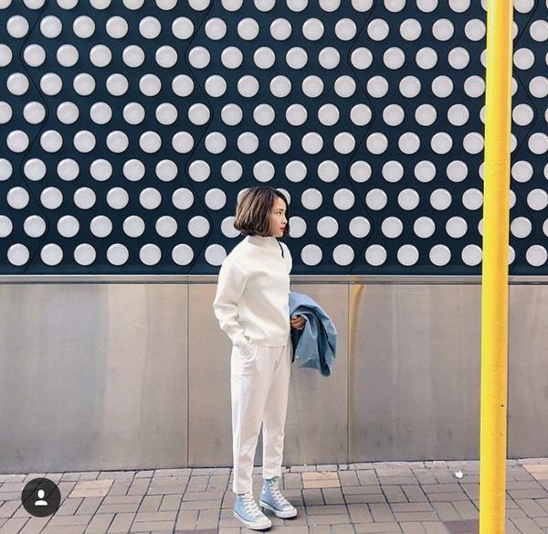 4 cô nàng sở hữu lượt follow khủng trên Instagram nhờ mặc đẹp, diễn sâu