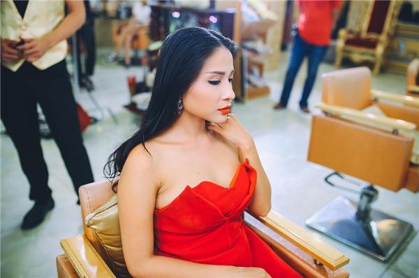 """Chán làm """"ma nữ"""", Khả Như hoá thân thành đả nữ xinh đẹp - Tin sao Viet - Tin tuc sao Viet - Scandal sao Viet - Tin tuc cua Sao - Tin cua Sao"""