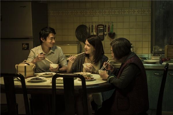 Nhà sản xuấtđã tinh tế lồng ghép một nét văn hoá dân gian đặc trưng củaĐài Loan trong phim.
