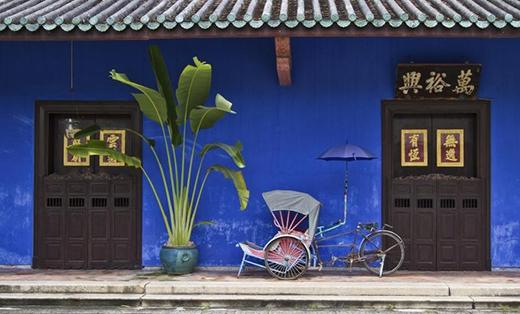 Penang, Malaysia(Ảnh: Internet)